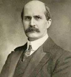 铁路大亨 威廉·亨利·范德比尔特