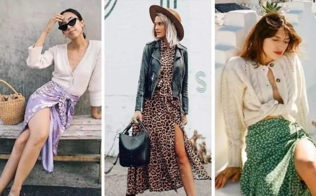 """女人不管多大年纪,这5种""""连衣裙""""再时髦也别穿,"""