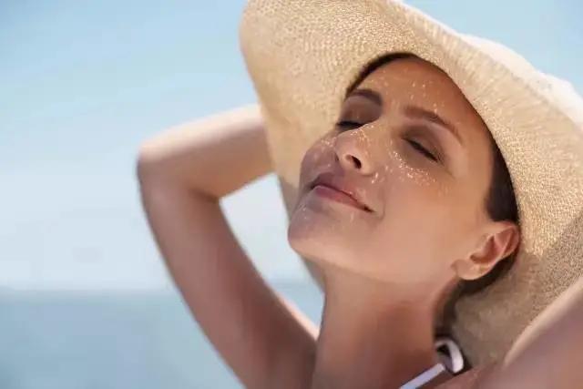 夏日护肤误区,你中了几招?