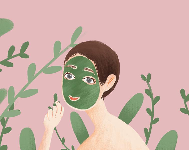 面膜揭下来多久后洗脸?有不少人做错了