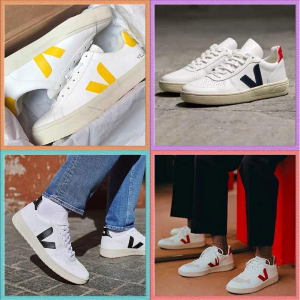 周笔畅 肖战 王子异都爱的小众运动鞋也太时髦了吧